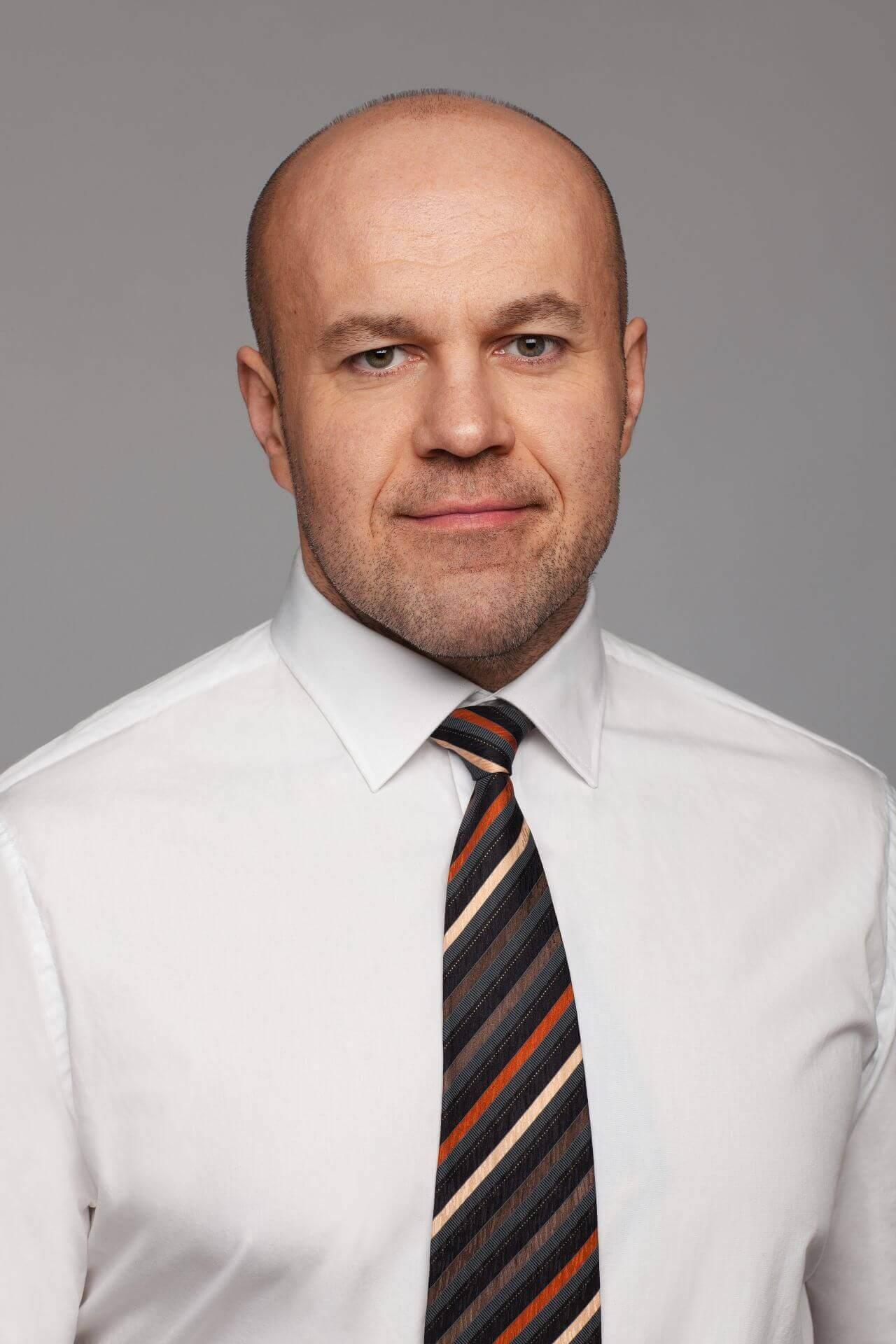 Andriy Tiutko