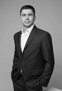 Тарас Бурган - юрист