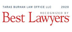 Taras Burhan Law Office LLC