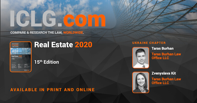 REAL ESTATE 2020 – legal guide