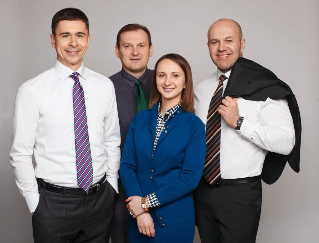 Burhan Law Office  has been ranked among the leading law firms of Western Ukraine 2020